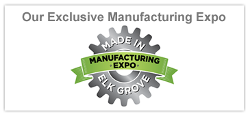 Manufacturing Expo Elk Grove